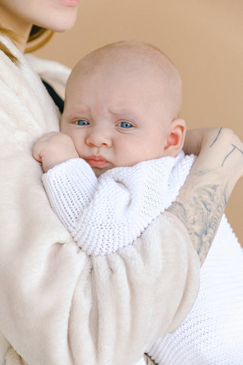 Breastfeeding More Comfortable and Convenient